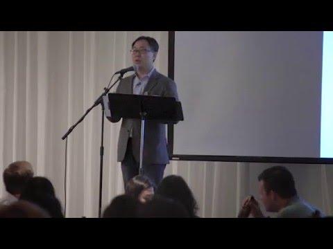 David Kim: Calling: Wisdom in Action