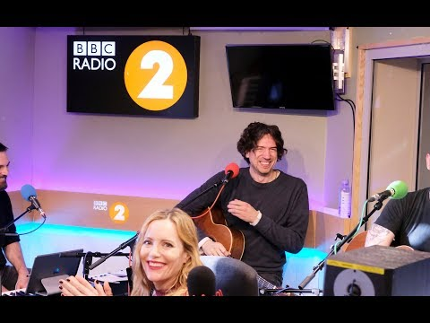 Snow Patrol - Listen To Your Heart (Roxette cover)