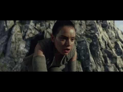Gwiezdne wojny: ostatni Jedi – zwiastun #1 [dubbing]