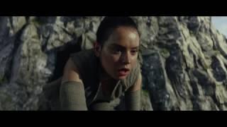 Gwiezdne wojny: ostatni Jedi - zwiastun #1 [dubbing]