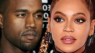 Beyonce VS Kanye West: Best Music Videos Of 2016