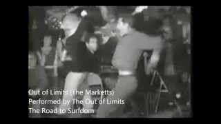 Out Of Limits (The Marketts) by The Out of Limits