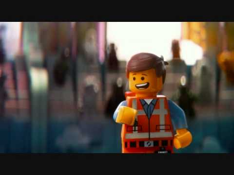 Everything Is Awesome Lego The Movie 2014 Lyrics