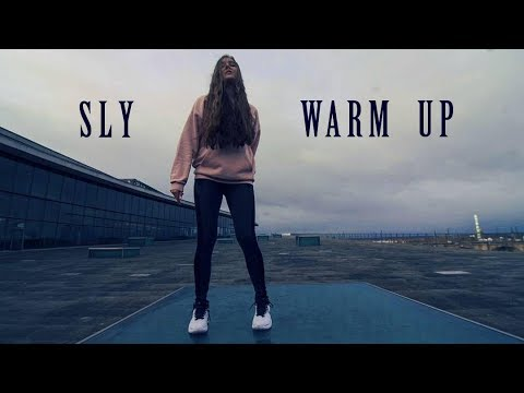 SLY - WARM UP (prod. by The ARTISANS ft. SinVstyle)
