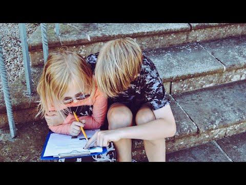 איך הופכים את שיעורי הבית לכיף באמצעות משחק ההפכים?