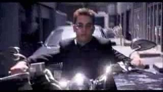The Kid & I - A gyerek meg én (2005) [trailer]