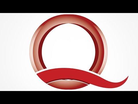 Letter Q Logo | Illustrator Tutorial