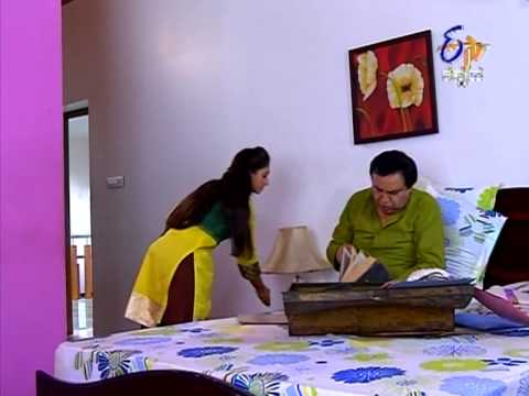 Agnisakshi - ಅಗ್ನಿಸಾಕ್ಷಿ - 5th August 2014 - Full Episode