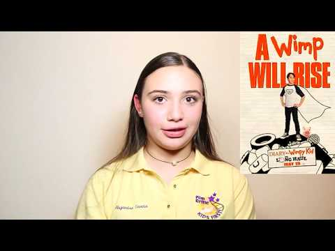 Diary of a Wimpy Kid: The Long Haul (Spanish) by Alejandra G.