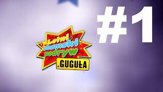lchp.GUGUŁA #1 (Gang Albanii, chłop z rysiem, Hoop Likes Fest, Gimper)