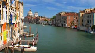 Venice The City of Canals, Italy