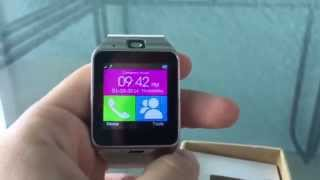 APLUS Smartwatch Review - It's Actually Good