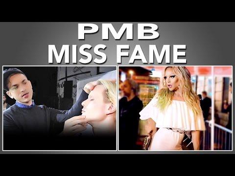 Paint Me Bitch S2E2: Miss Fame