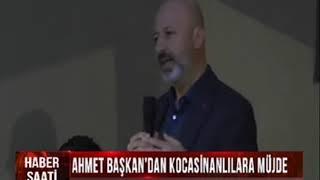 Tv Kayseri Ana Haber 04.02.2019