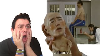 Daz Reacts to: Weirdest video you