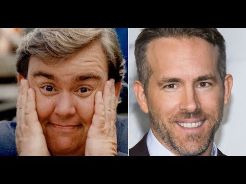 Christie James - Watch Ryan Reynold's Awesome Tribute to John Candy