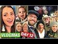 VLOGMAS DAY 12 | How Jessica Makes Her Instagram Posts & Christkindlmarkt