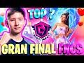 JELTY TOP 7 en la GRAN FINAL de la FNCS 🏆 DEMUESTRAN SER EL MEJOR TRIO DE MEXICO 🔥 RESUMEN FNCS