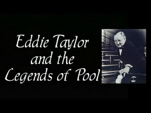 EDDIE TAYLOR Teaches How To Bank, & His Hall of Fame Induction 1993 and Much More