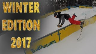 The Best TRY NOT TO LAUGH 😂 of 2017 (⛄️Winter Edition⛄️)    Fails/Wins Of The Year 2017 - FFV