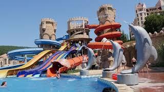 hotel Royal Park!Elenite-Bulgaria!