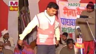 Haryanvi Ragni- Aadhe Ki Haqdar |  Maina Hit Ragniyan Vol  73