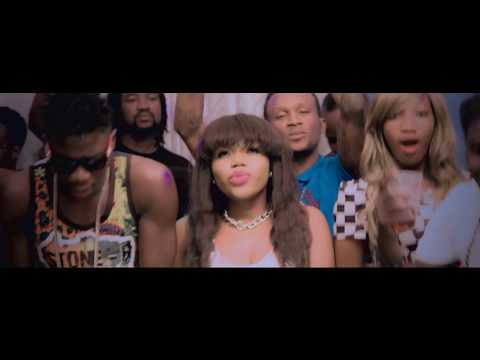 0 - Stonebwoy - Happiness ft. Jah Vinci (Official Video)
