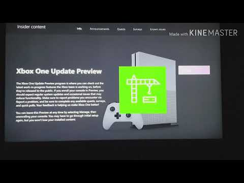 How To Get The New Dashboard On Xbox 2019