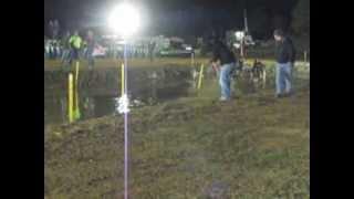 Wind Rock Fall Jamboree 2012 Dash for Cash