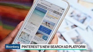 Pinterest President on New Search Ad Platform