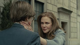 Bande annonce The Goldfinch