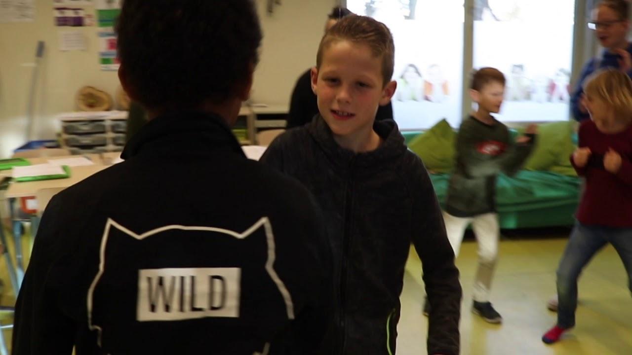 Winactie Groeten In Het Frans Basisschool De Meidoorn Muziek