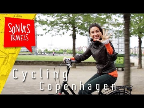 Travel Copenhagen: Bicycles