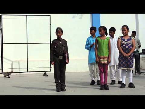 SUBHAS CHANDRA BOSE-HINDI ASSEMBLY