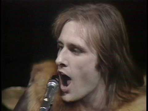 Rick Wakeman And Steve Harley - No Name