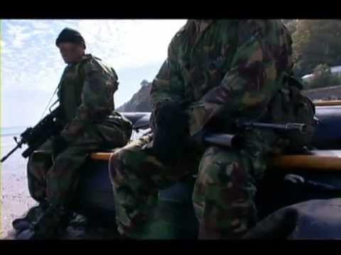 SAS - Survival – The Sabre Squadron Scenario