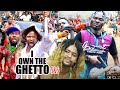 Gambar cover I OWN THE GHETTO Part 5&6- NEW MOVIE Zubby Michael Latest 2020 Nigerian Movie| Action Movies 2020