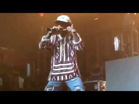 JACQUEES (Bounce)   September 16, 2016
