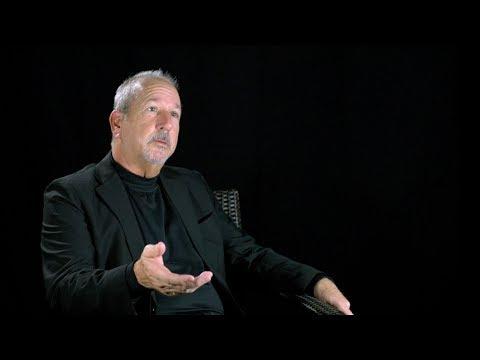 The Mark D. Nanos Interview