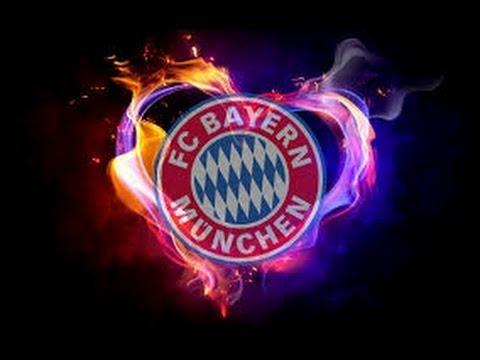 Mein Herz ist Rot   FC BAYERN MÜNCHEN SONG