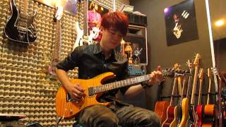 i Batu Pahat BP Chamber Music Studio Academy Instrument Electric Guitar 电子吉他 峇株吧辖音乐中心iBatuPahat.com2