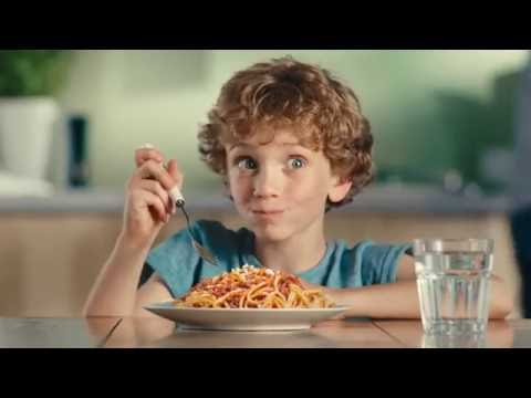 Knorr Naturally Tasty Recipe Mixes| Knorr TV Advert