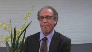 Ray Kurzweil Interview with eSchool News Part 1