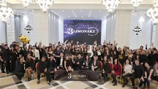 Презентация проекта 3 LIMONA KZ (6.05.18)