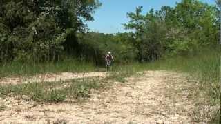 Baixar VTT Giant single speed vallée 2012