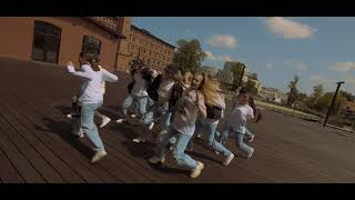 UDS x Wolf Gang Crew - Summer Dance Project