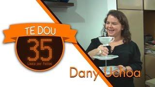Te dou 35 -  Dany Uchoa