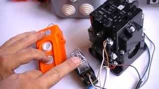 видео кнопочные пульты управления