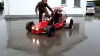 James Carroll Buggys 2 Drift Special