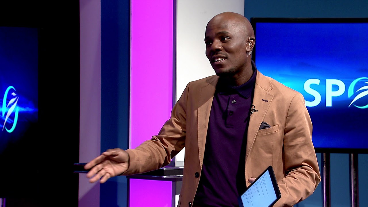 Thomas Mlambo interviews  legends Trott, Screamer , Shakes and  Komphela